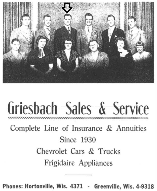 Griesbach Sales & Service