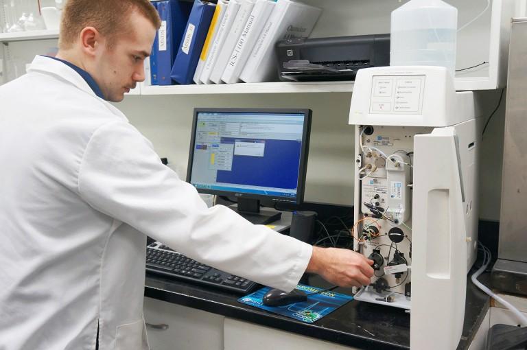 TG Laboratory