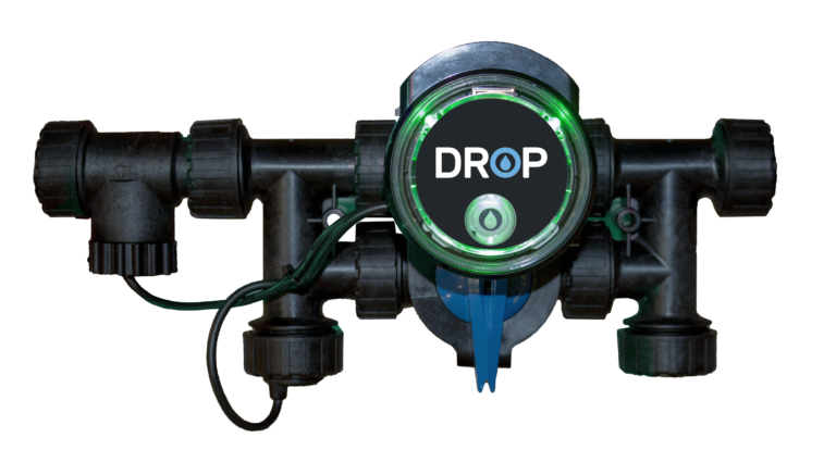 DROP Home Protection Valve